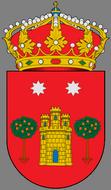 Escudo de AYUNTAMIENTO DE YESTE